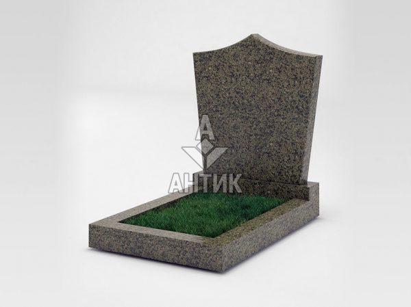 Памятник PAODIGR-029-11 Маславский гранит фото