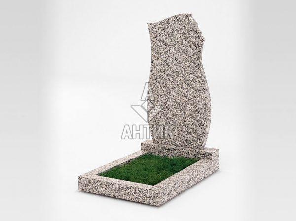 Памятник PAODIGR-030-15 Покостовский гранит фото
