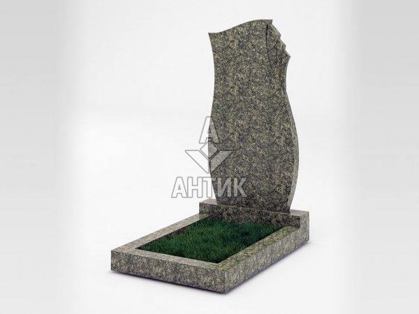 Памятник PAODIGR-030-16 Роговский гранит фото