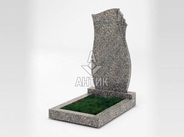 Памятник PAODIGR-030-19 Танский гранит фото
