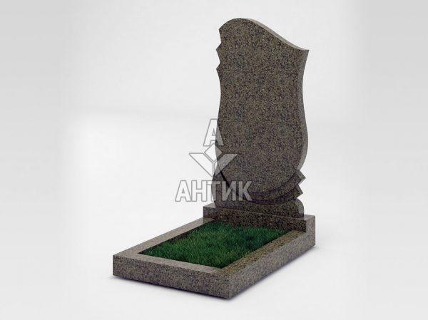 Памятник PAODIGR-031-11 Маславский гранит фото