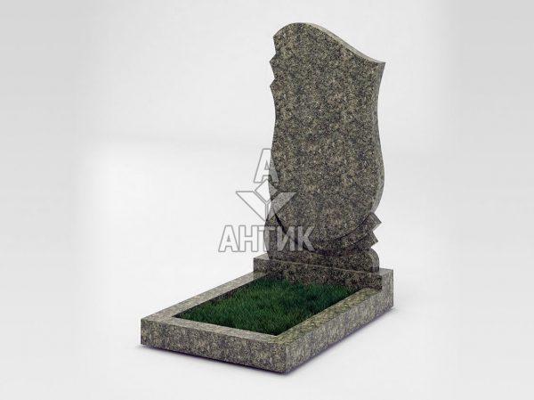 Памятник PAODIGR-031-16 Роговский гранит фото