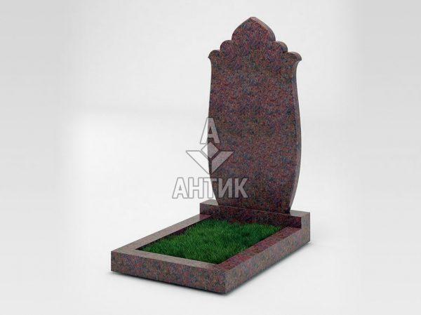 Памятник PAODIGR-032-06 Кишинский гранит фото