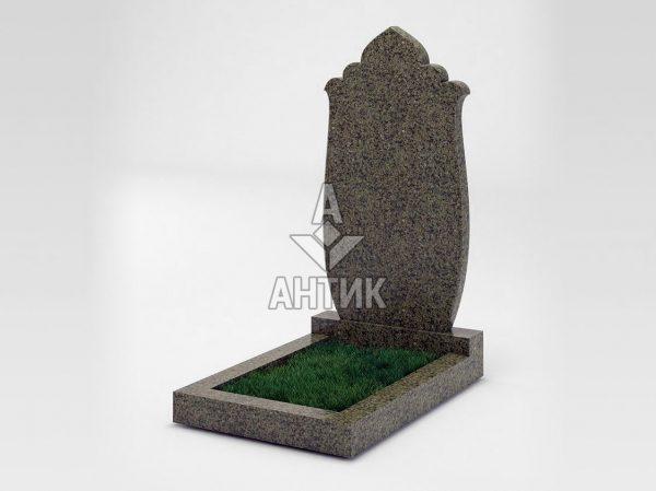 Памятник PAODIGR-032-11 Маславский гранит фото