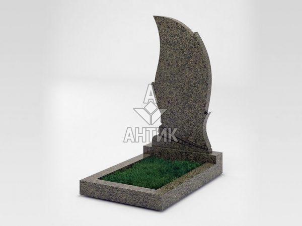 Памятник PAODIGR-033-11 Маславский гранит фото