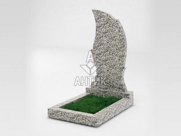 Памятник PAODIGR-033-15 Покостовский гранит фото