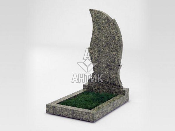 Памятник PAODIGR-033-16 Роговский гранит фото