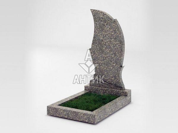 Памятник PAODIGR-033-19 Танский гранит фото