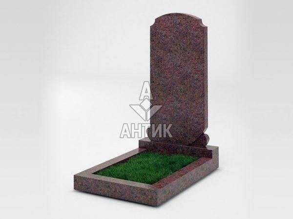 Памятник PAODIGR-034-06 Кишинский гранит фото