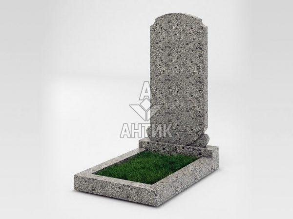 Памятник PAODIGR-034-07 Константиновский гранит фото