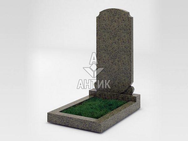 Памятник PAODIGR-034-11 Маславский гранит фото