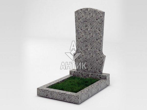 Памятник PAODIGR-035-07 Константиновский гранит фото