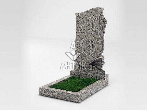 Памятник PAODIGR-036-07 Константиновский гранит фото