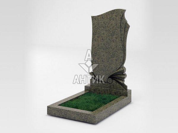 Памятник PAODIGR-036-11 Маславский гранит фото