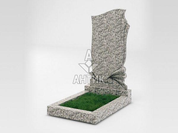 Памятник PAODIGR-036-15 Покостовский гранит фото