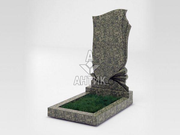 Памятник PAODIGR-036-16 Роговский гранит фото