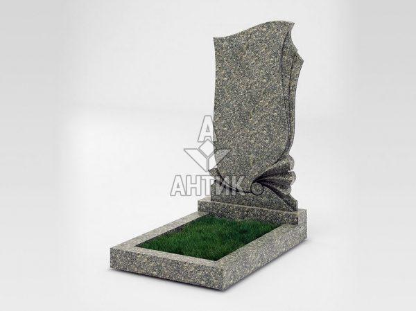 Памятник PAODIGR-036-19 Танский гранит фото