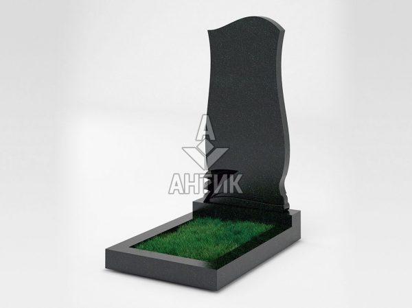 Памятник PAODIGR-037-01 Букинский габбро фото