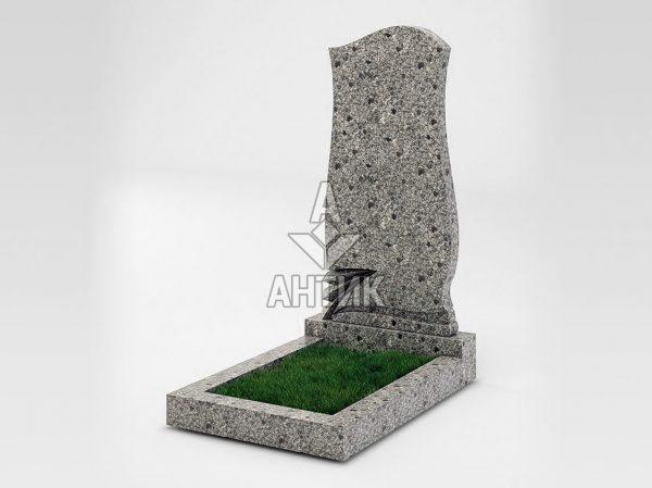 Памятник PAODIGR-037-07 Константиновский гранит фото