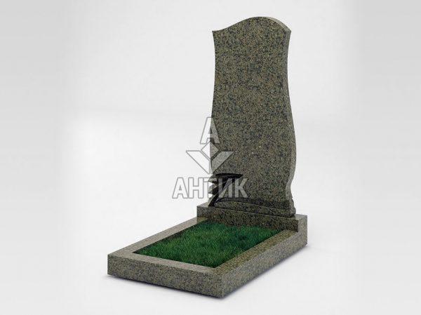 Памятник PAODIGR-037-11 Маславский гранит фото