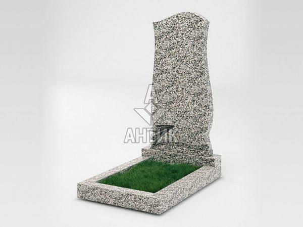 Памятник PAODIGR-037-15 Покостовский гранит фото