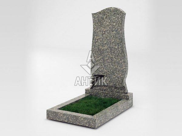 Памятник PAODIGR-037-19 Танский гранит фото