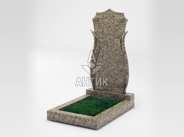 Памятник PAODIGR-038-02 Васильевский гранит фото