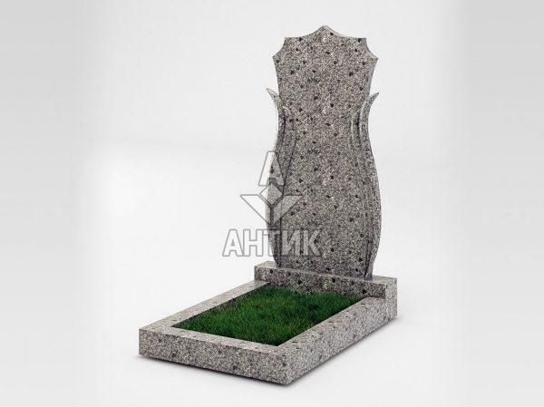 Памятник PAODIGR-038-07 Константиновский гранит фото