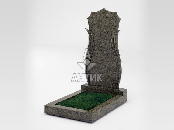 Памятник PAODIGR-038-11 Маславский гранит фото