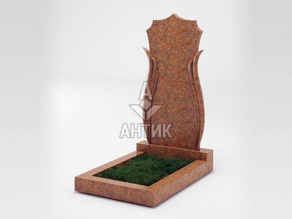 Памятник PAODIGR-038-13 Новоданиловский гранит фото