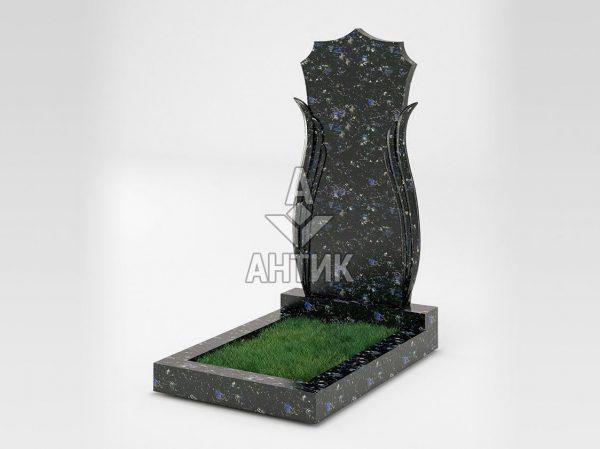 Памятник PAODIGR-038-14 Осныковский лабрадорит фото