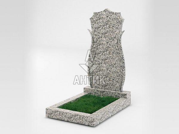 Памятник PAODIGR-038-15 Покостовский гранит фото