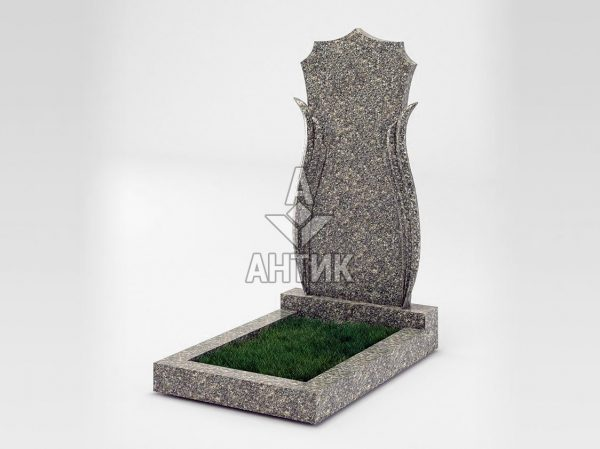 Памятник PAODIGR-038-19 Танский гранит фото