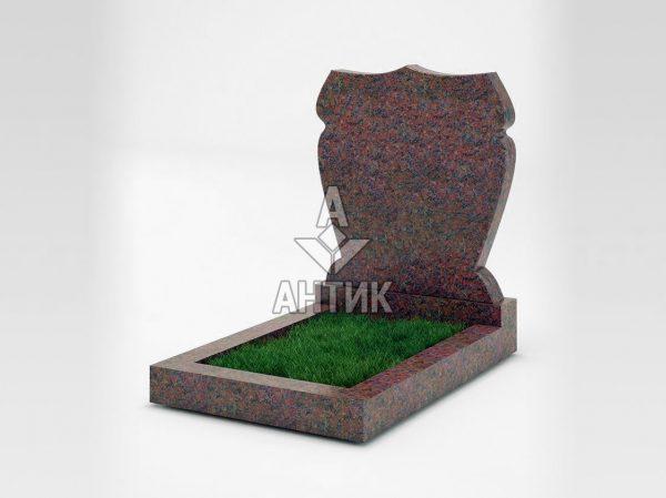 Памятник PAODIGR-039-06 Кишинский гранит фото
