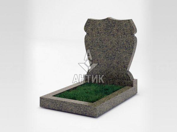 Памятник PAODIGR-039-11 Маславский гранит фото