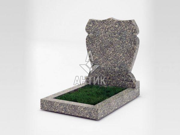 Памятник PAODIGR-039-19 Танский гранит фото