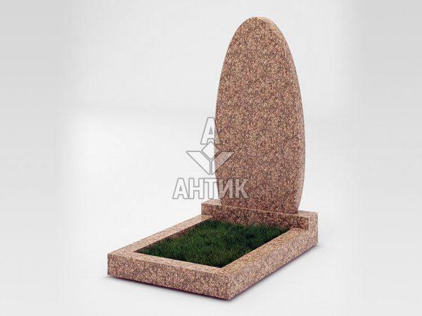 Памятник PAODIGR-040-03 Дидковичский гранит фото