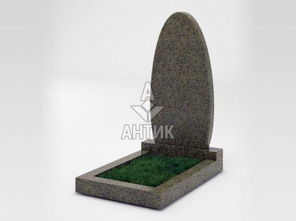 Памятник PAODIGR-040-11 Маславский гранит фото