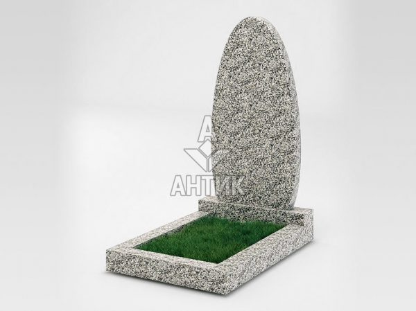 Памятник PAODIGR-040-15 Покостовский гранит фото