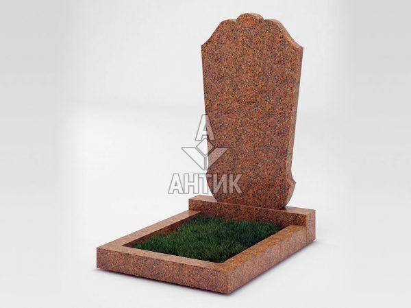 Памятник PAODIGR-051-13 Новоданиловский гранит фото