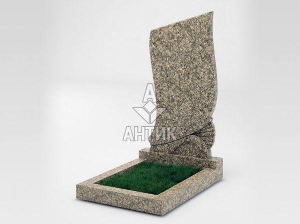 Памятник PAODIGR-052-03 Дидковичский гранит фото