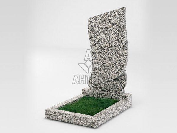 Памятник PAODIGR-052-15 Покостовский гранит фото