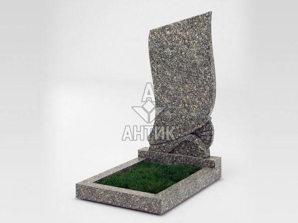 Памятник PAODIGR-052-19 Танский гранит фото