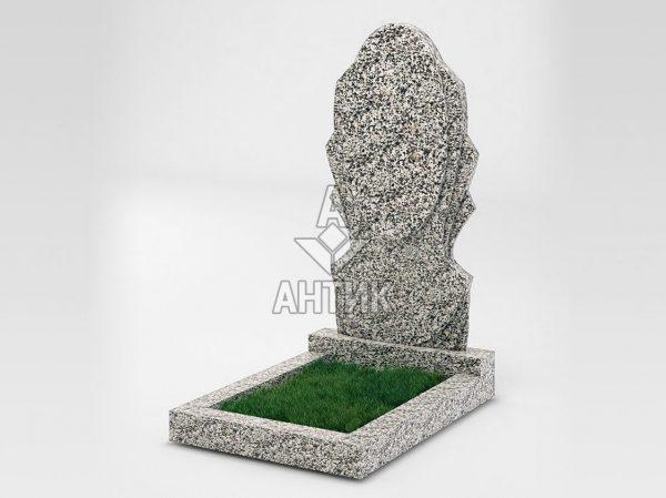 Памятник PAODIGR-053-15 Покостовский гранит фото