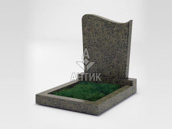 Памятник PAODIGR-054-11 Маславский гранит фото