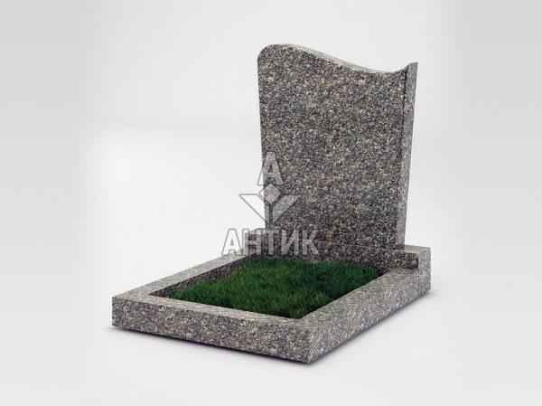 Памятник PAODIGR-054-19 Танский гранит фото
