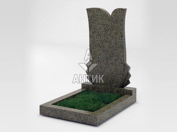 Памятник PAODIGR-055-11 Маславский гранит фото
