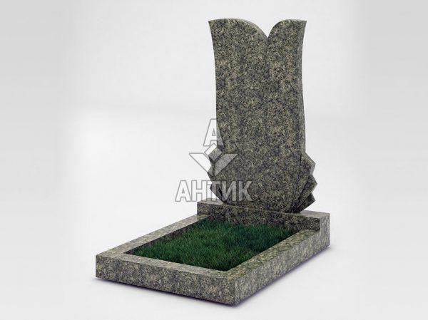 Памятник PAODIGR-055-16 Роговский гранит фото