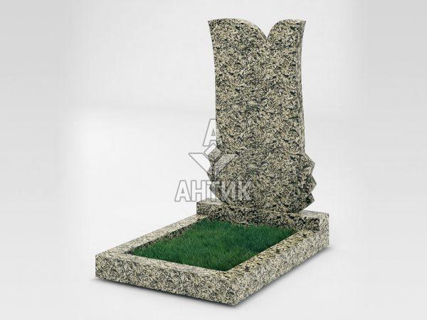 Памятник PAODIGR-055-18 Софиевский гранит фото