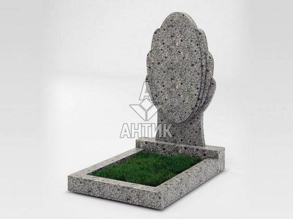 Памятник PAODIGR-056-07 Константиновский гранит фото
